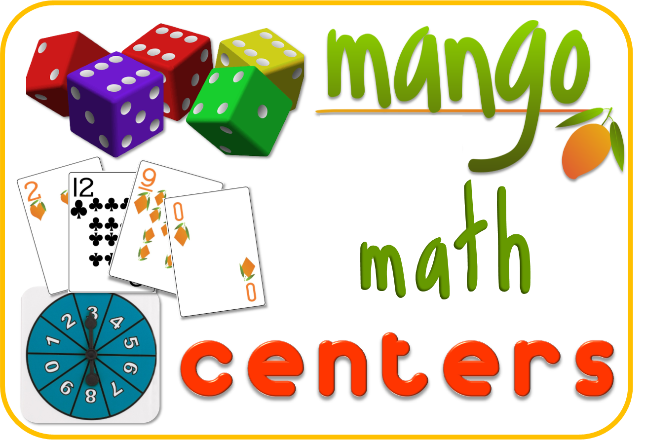 MATH CENTER GUIDE - How to make math centers easy and independent