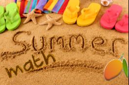 Summer Math Camps