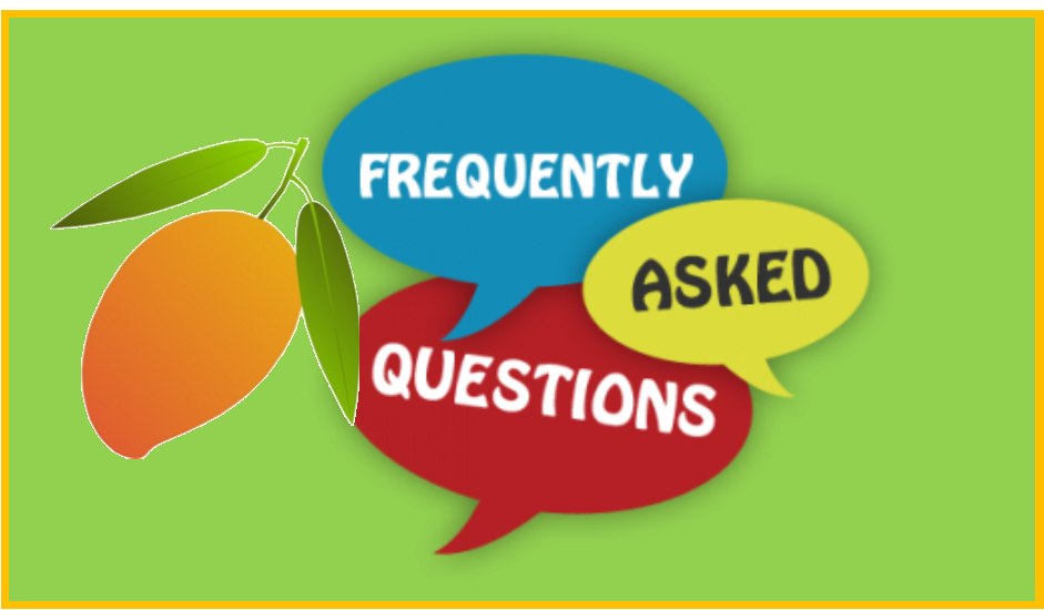Frequently Asked Questions of MANGO Math