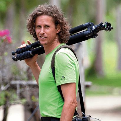 Fotograf Tobias Hauser