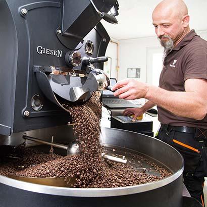 Burkhart Kaffee