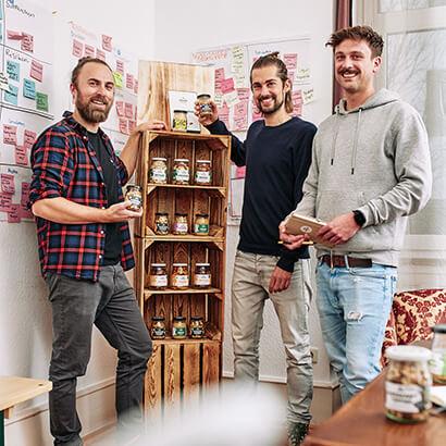 Gründer Fairfood