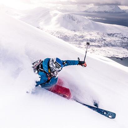 Valhalla Ski