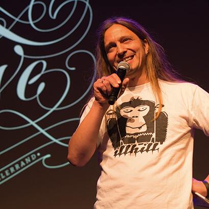 Marc Thiele, Gründer der Beyond Tellerand
