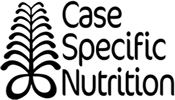 Case Specific Nutrition