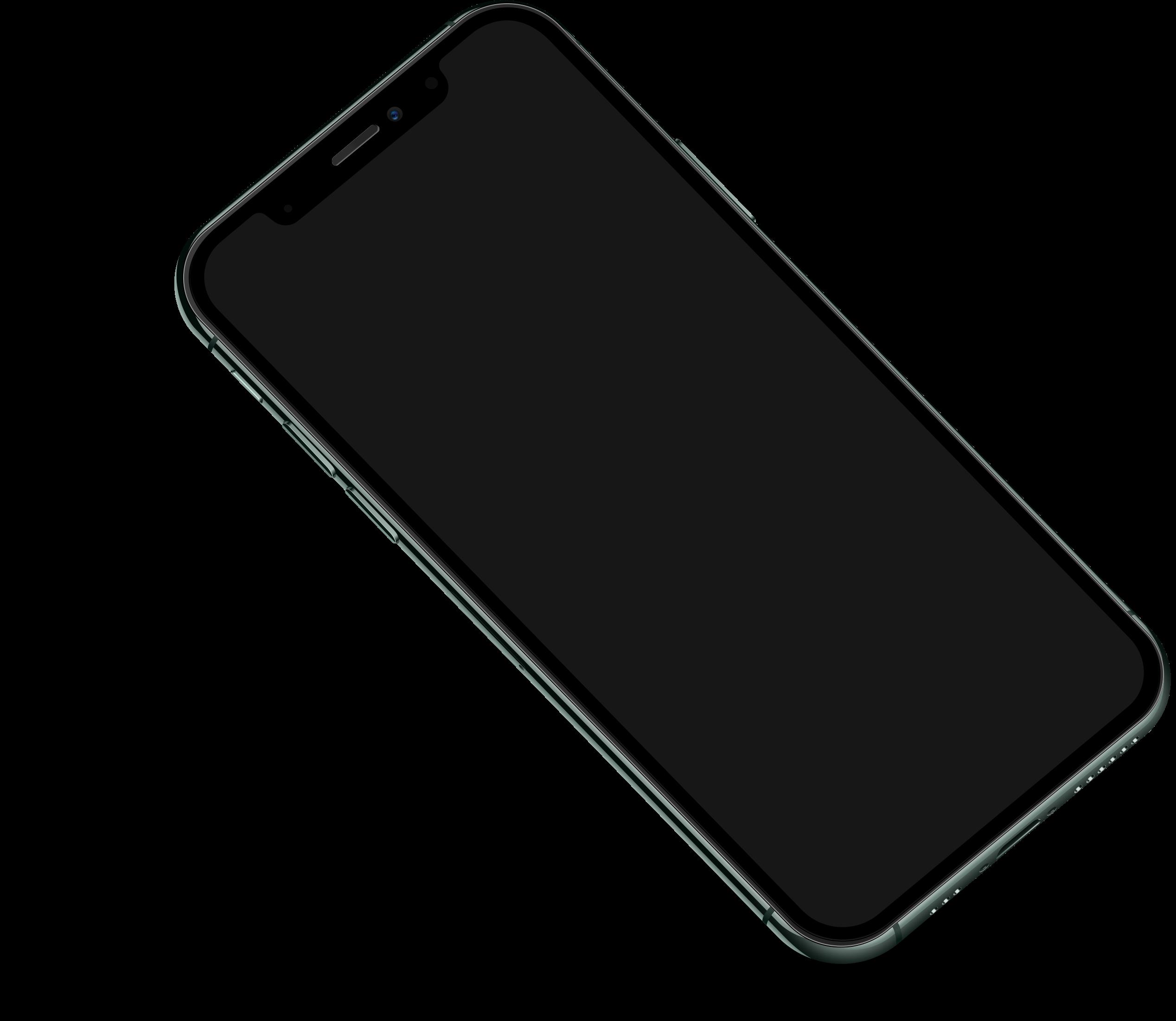 iPhone 11 Pro Shadow