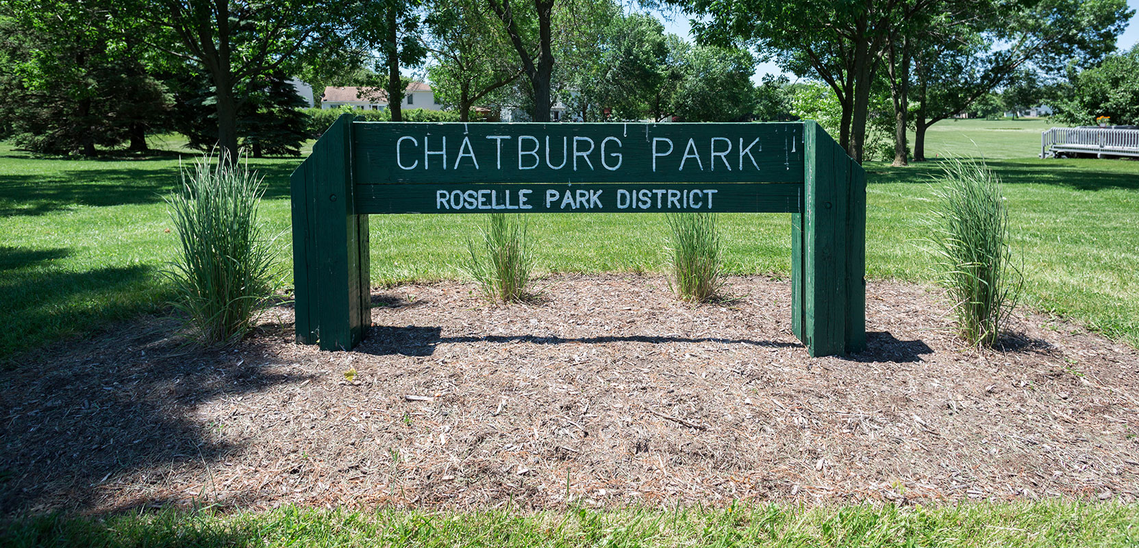 Chatburg Park