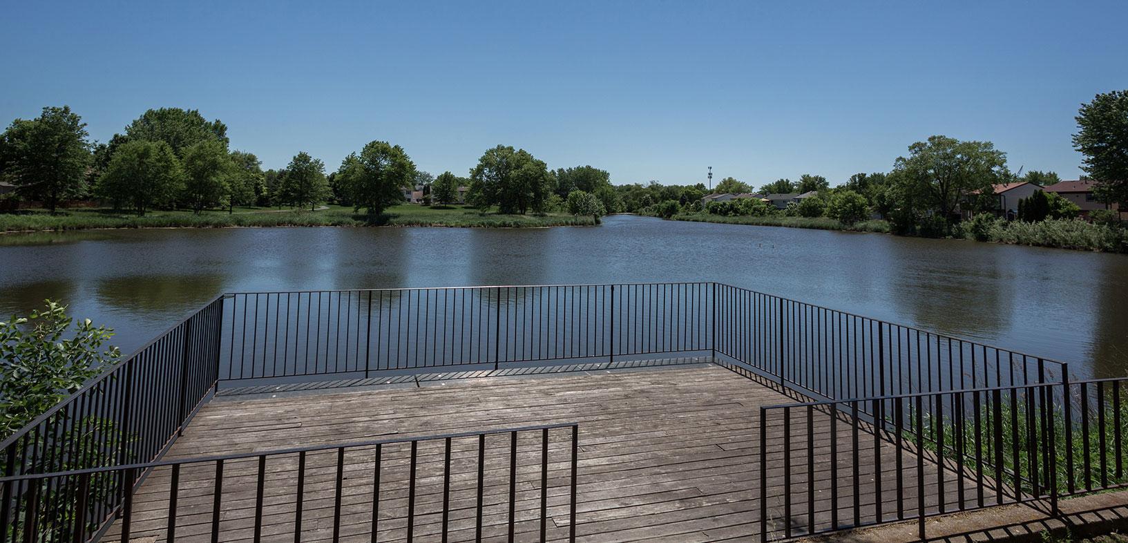 Goose Lake Park