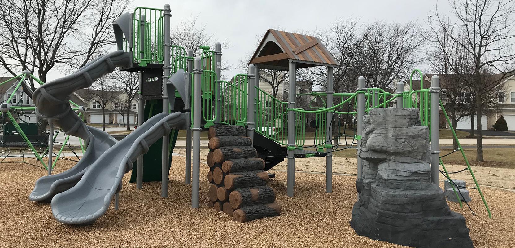 Kidtowne Park