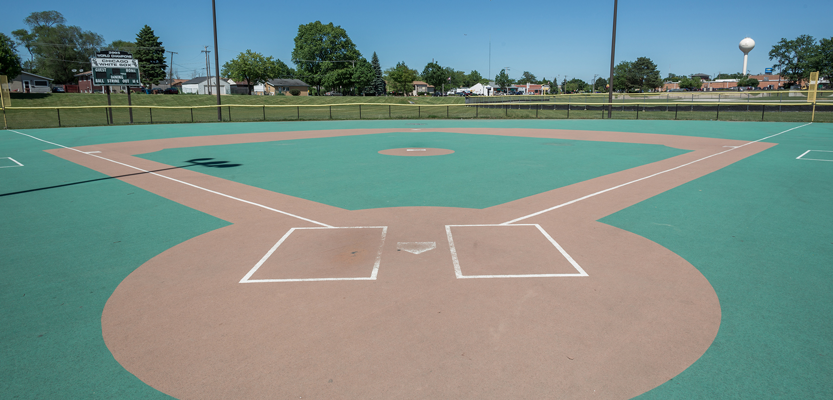 Miracle Field
