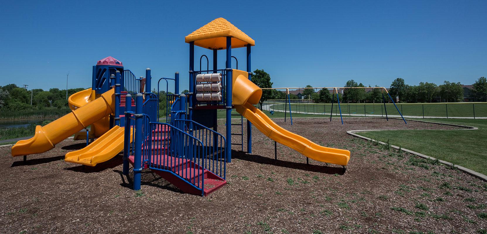 Odlum Park