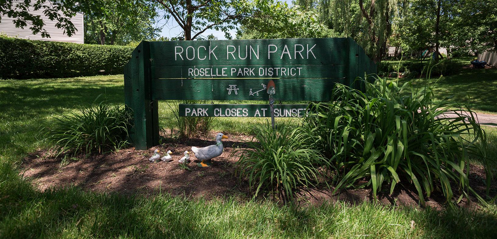 Rock Run Park