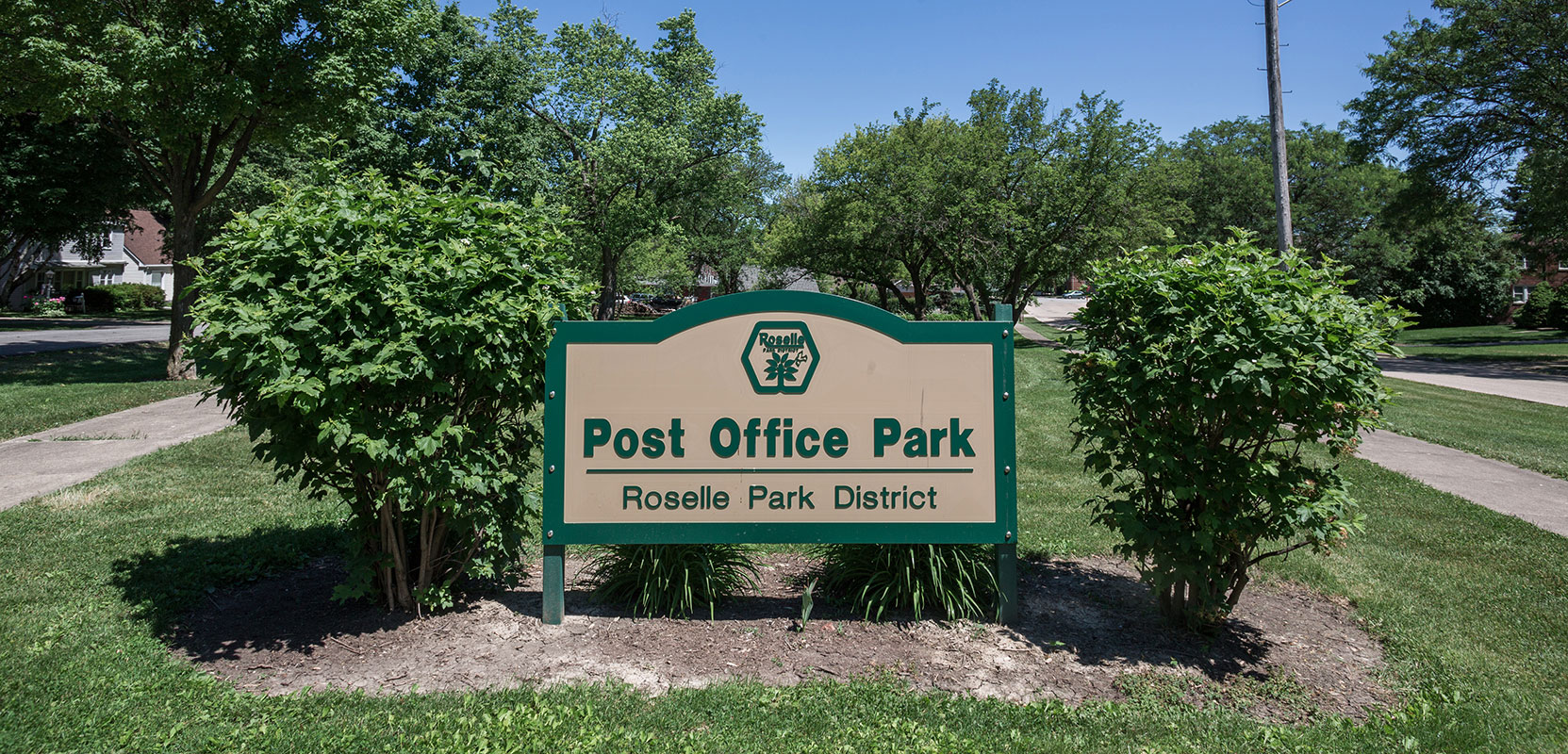 Post Office Park