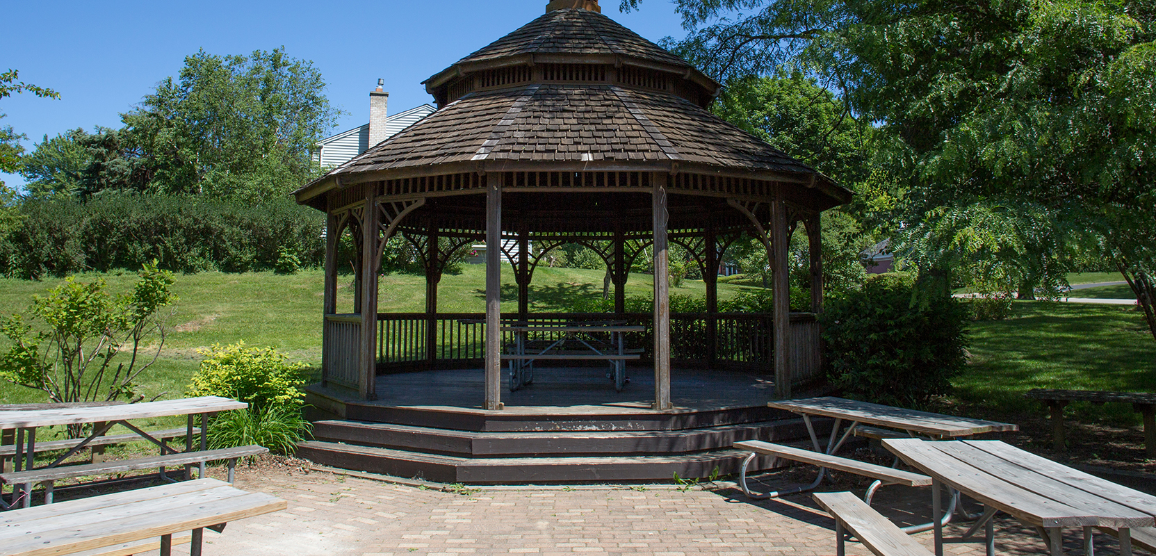 Turner Park Gazebo