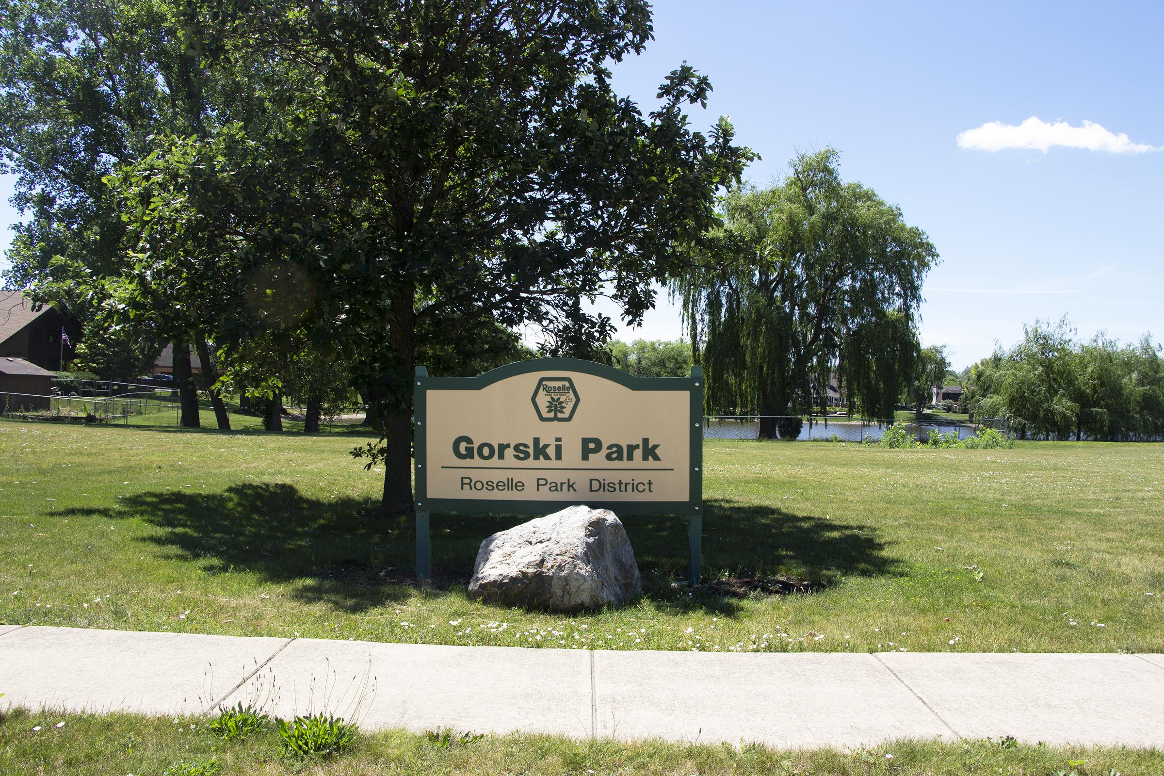 Gorski Park