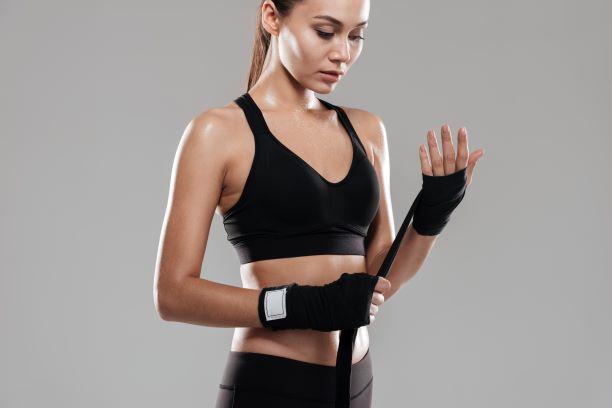 Best Handwraps for MMA