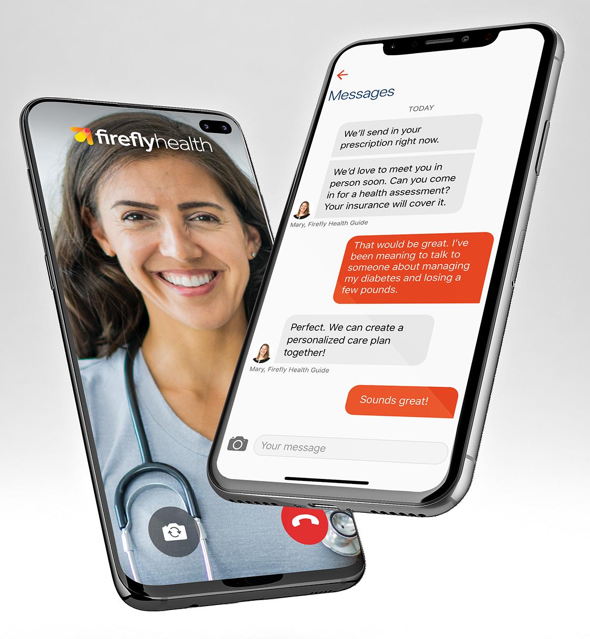 Firefly Dating App