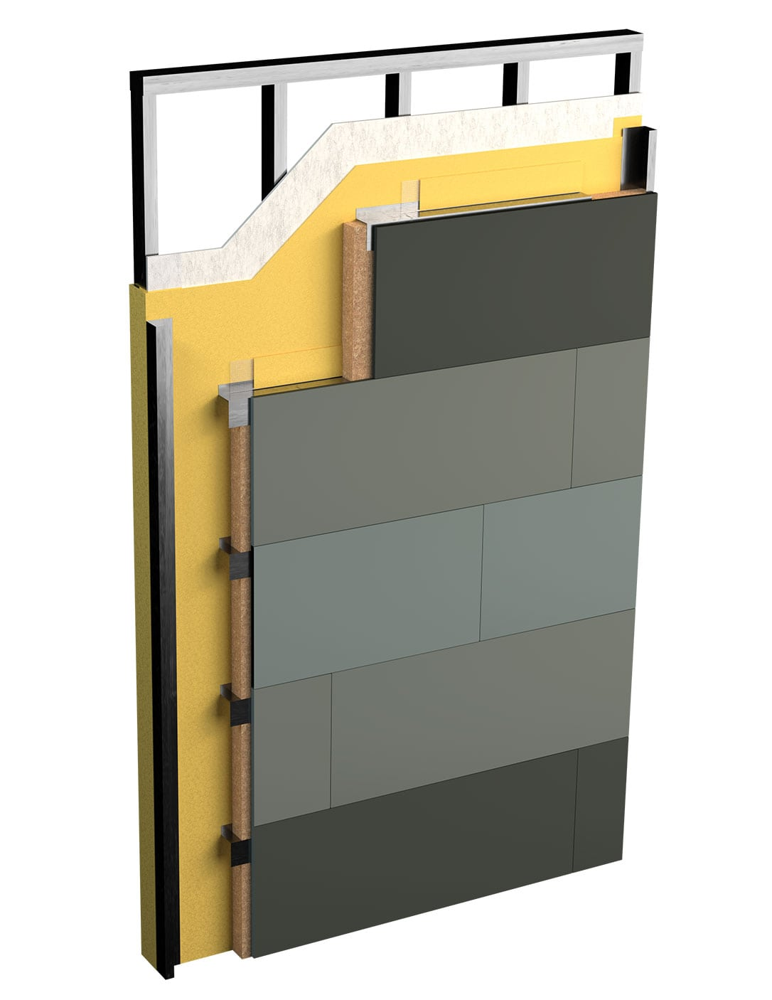 StoPanel Dri Design