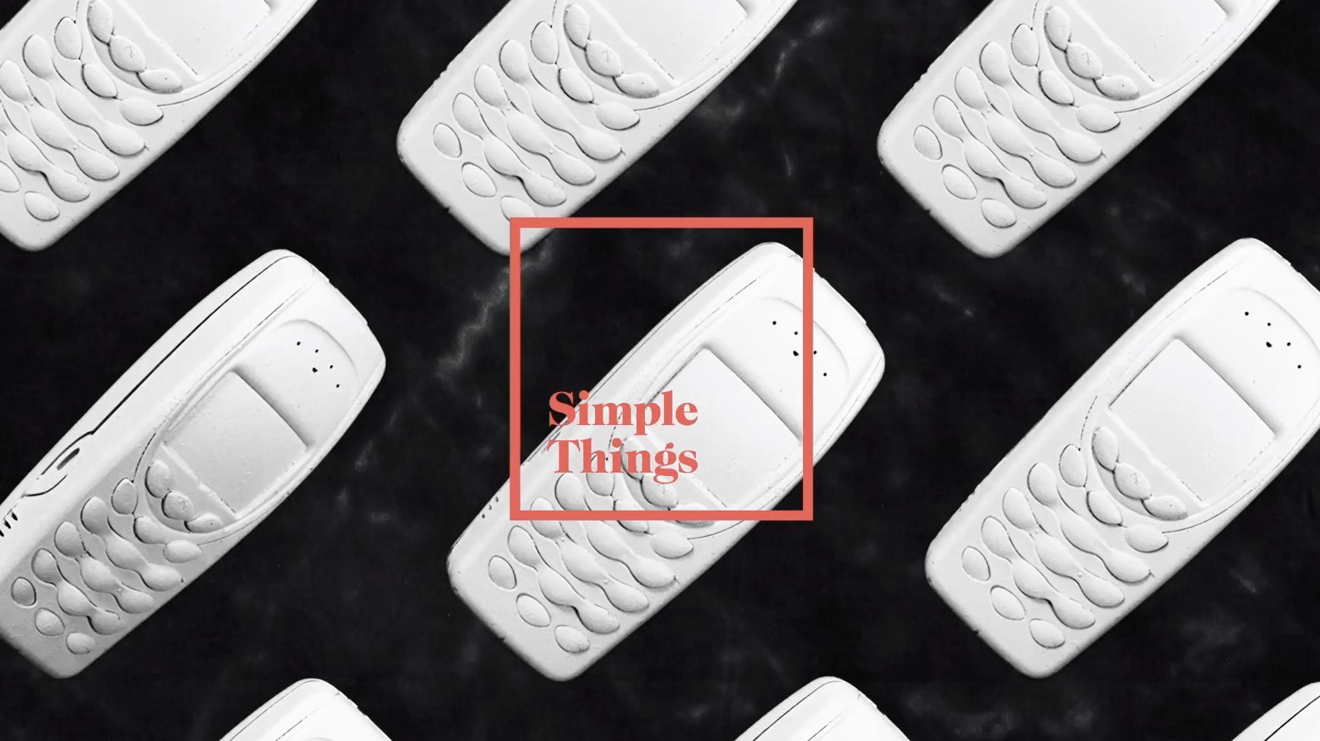 CARHARTT X SIMPLE THINGS