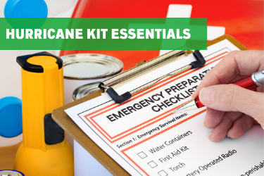 Hurricane Kit Emergency Essentials