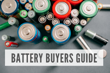 Photo of Batteries - Battery Buyers Guide