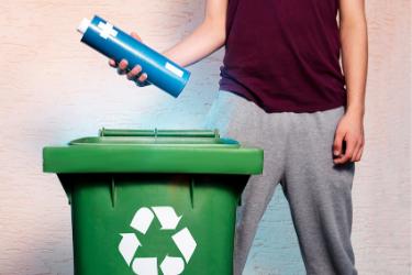 Voniko ULTRA Alkaline double A bulk batteries are environmentally safe