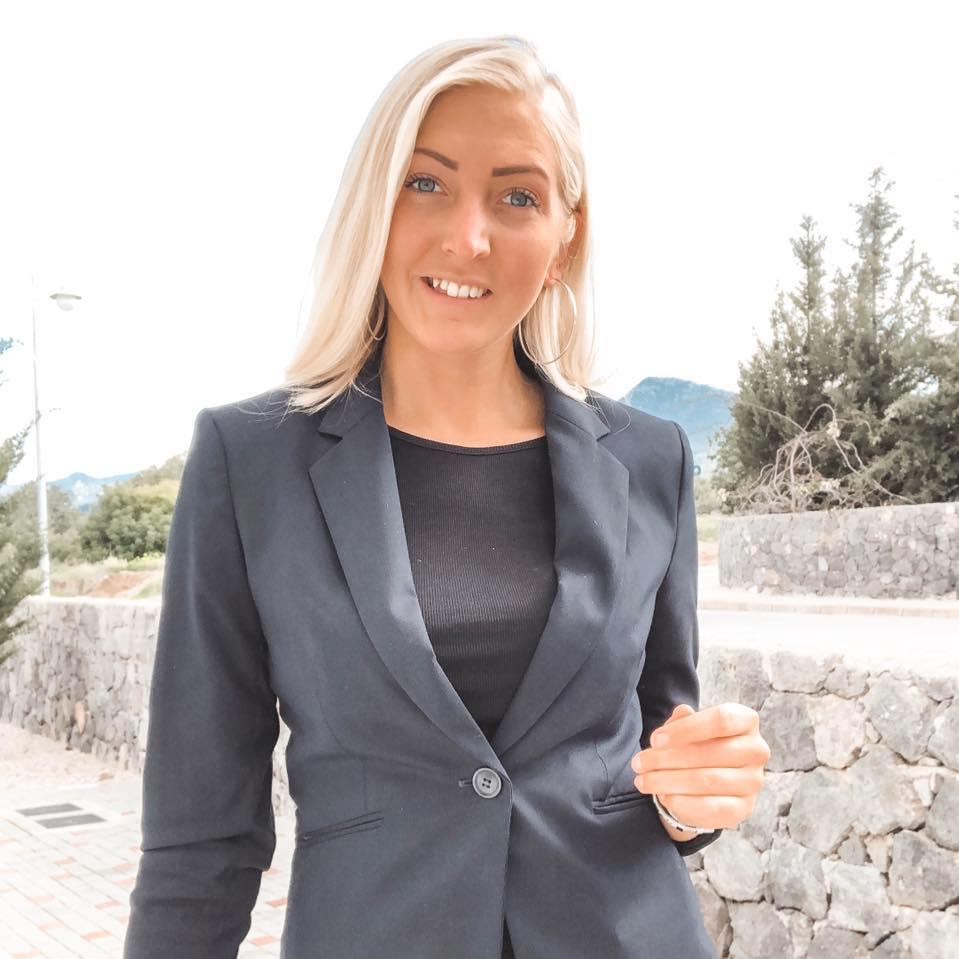 Emma Hellgren Hembad