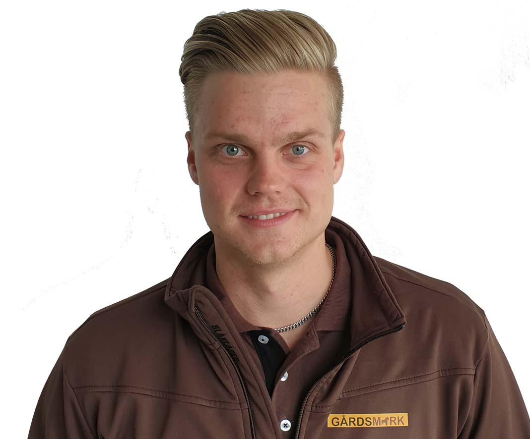 Christoffer Lundgren Gårdsmark