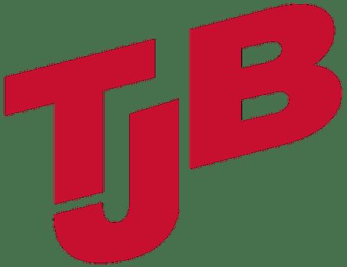 TJB Logotyp