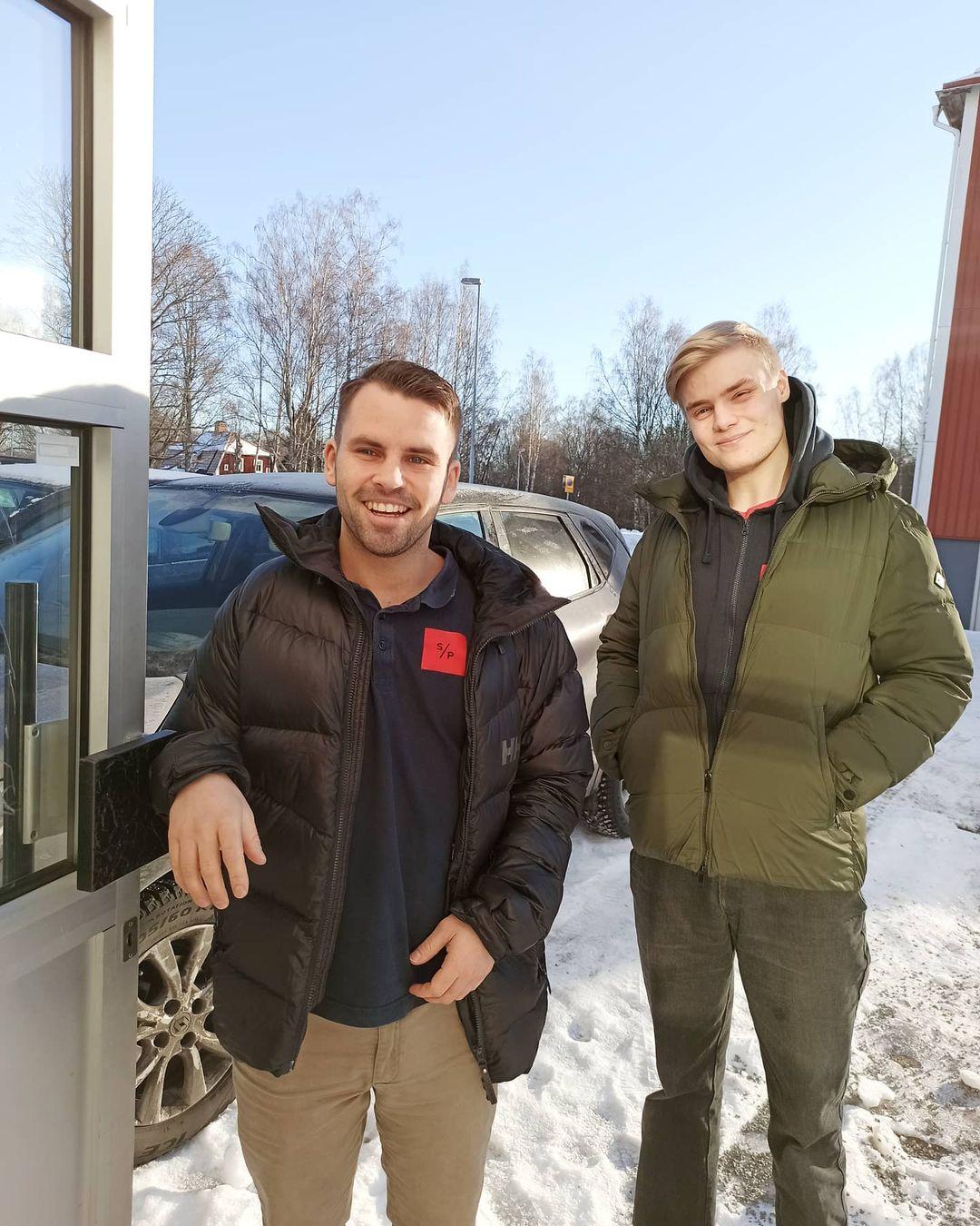 Olof & Niclas Smartproduktion