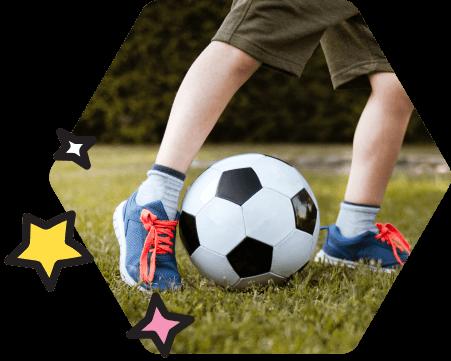 Learning Hive Summer School - Soccer School