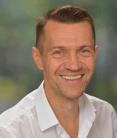 Arnold Zlabinger