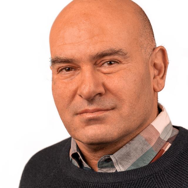 Ramin Anvar