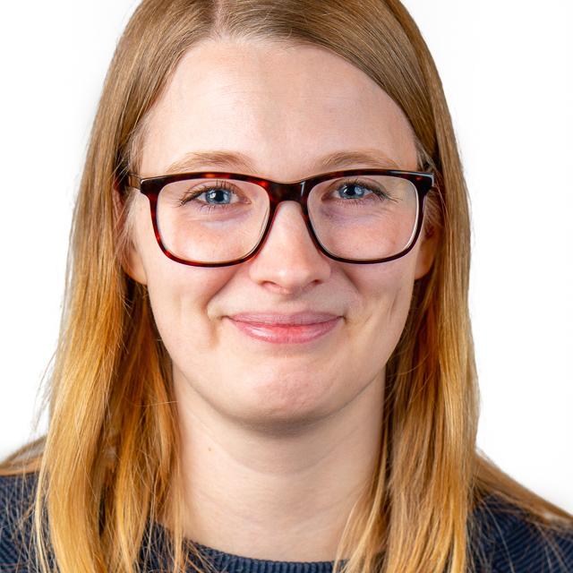 Benedicte Aase Vabø
