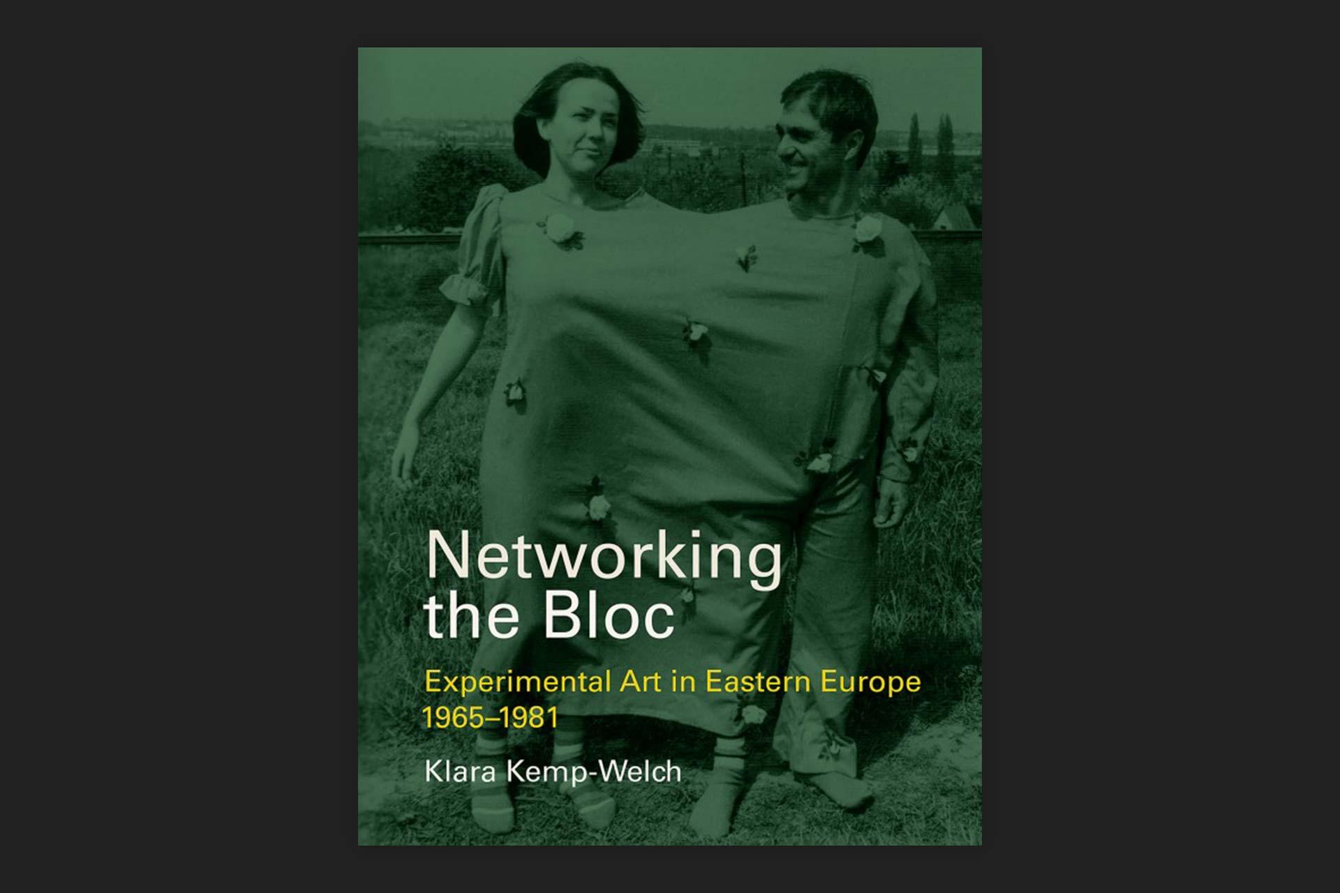 Networking the Bloc, MIT Press