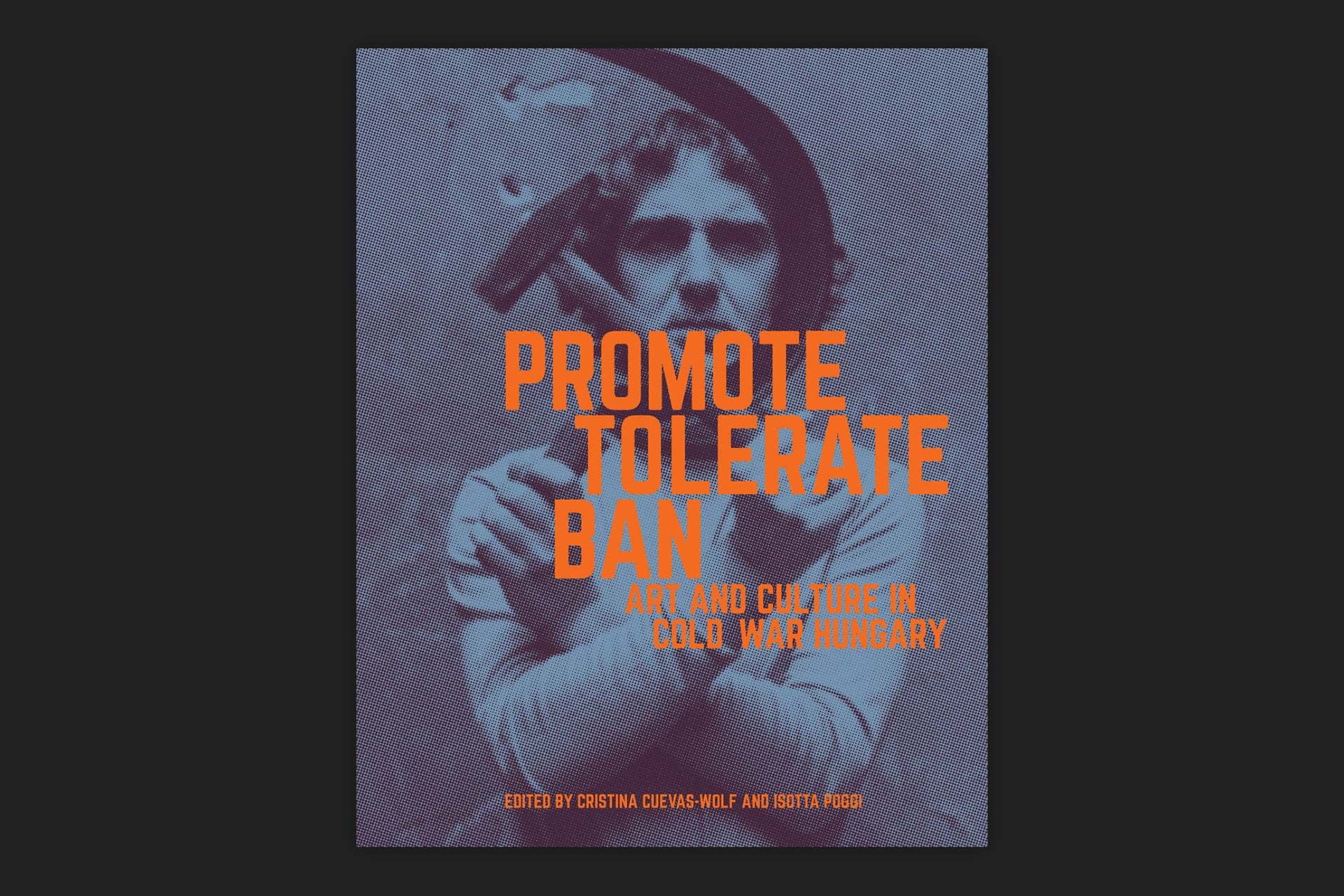 Promote, Tolerate, Ban, Getty Research