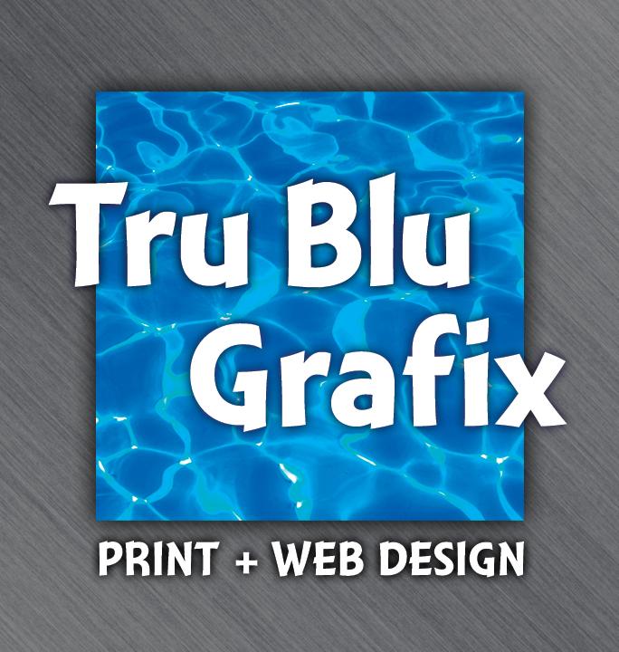 Tru Blu Grafix