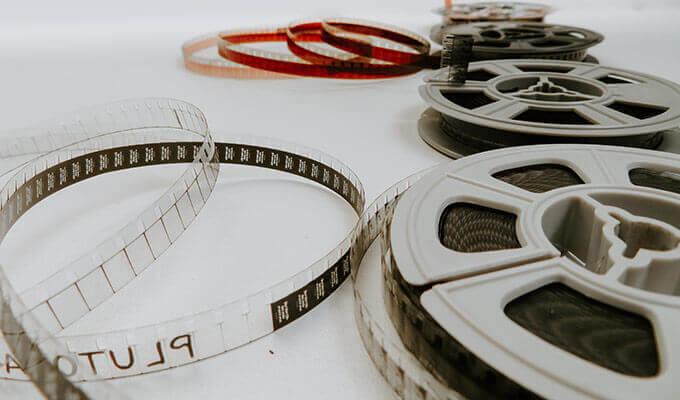 Numérisation & transfert | photo, vidéo ou audio analogique