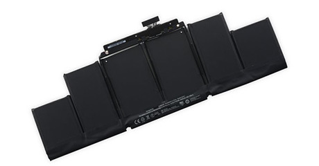 Batterie Macbook