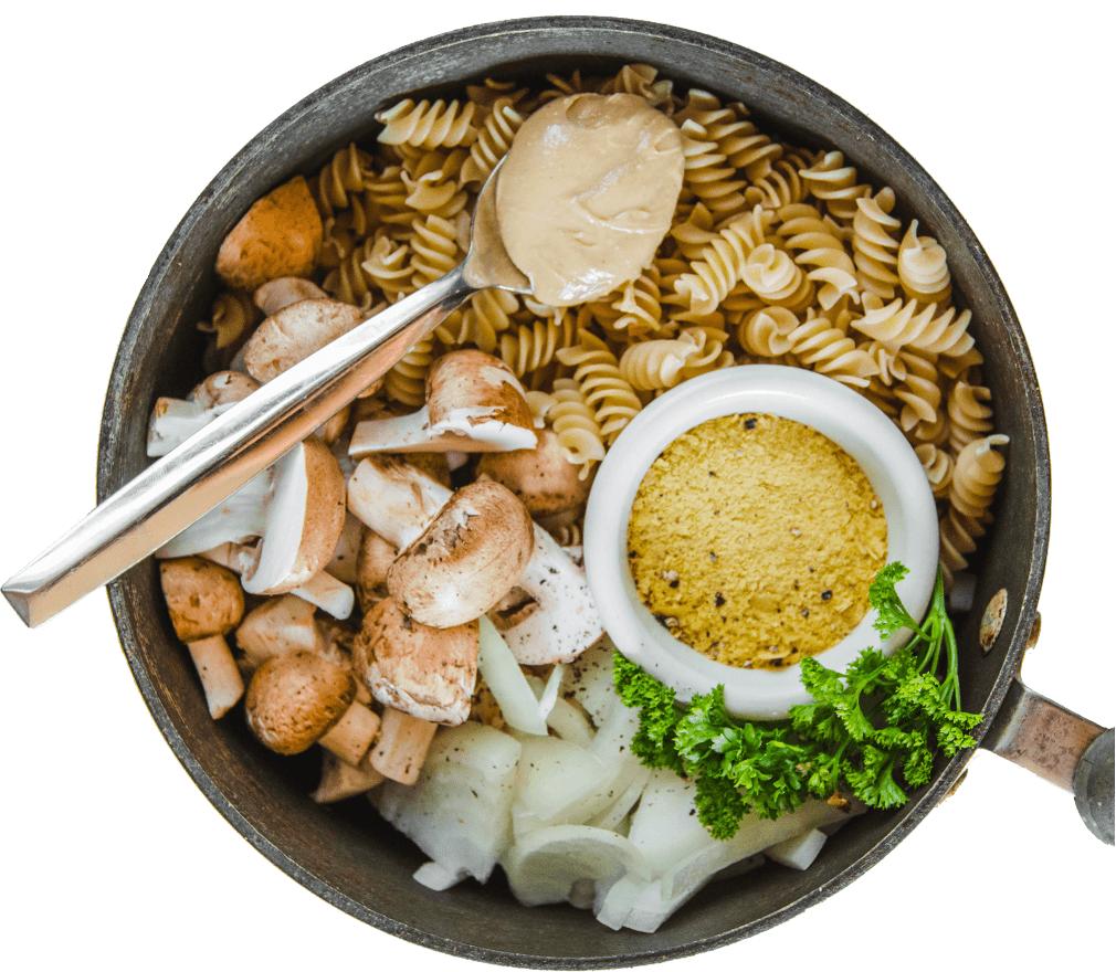 mushrooms recipes skillet