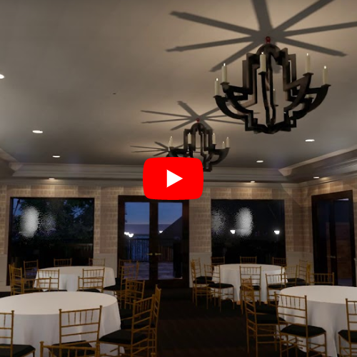 Ballroom Red Berry Mansion Video Thumpnail