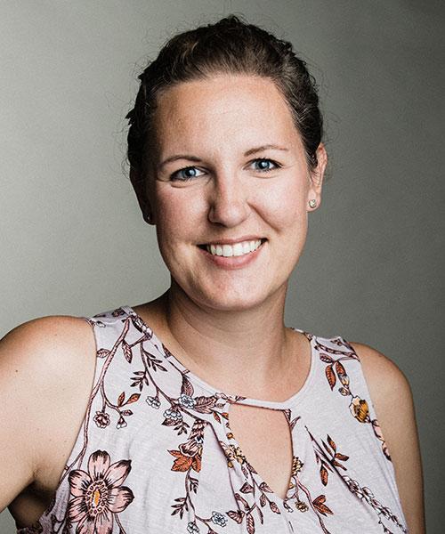 Hannah Swank Web Design Indiana