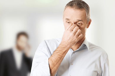 Get rid of your sinus infections for good!