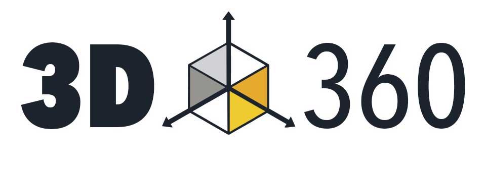 Logo 3D360