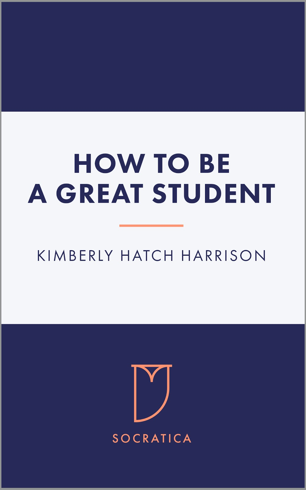 Cover of How to be a Great Student