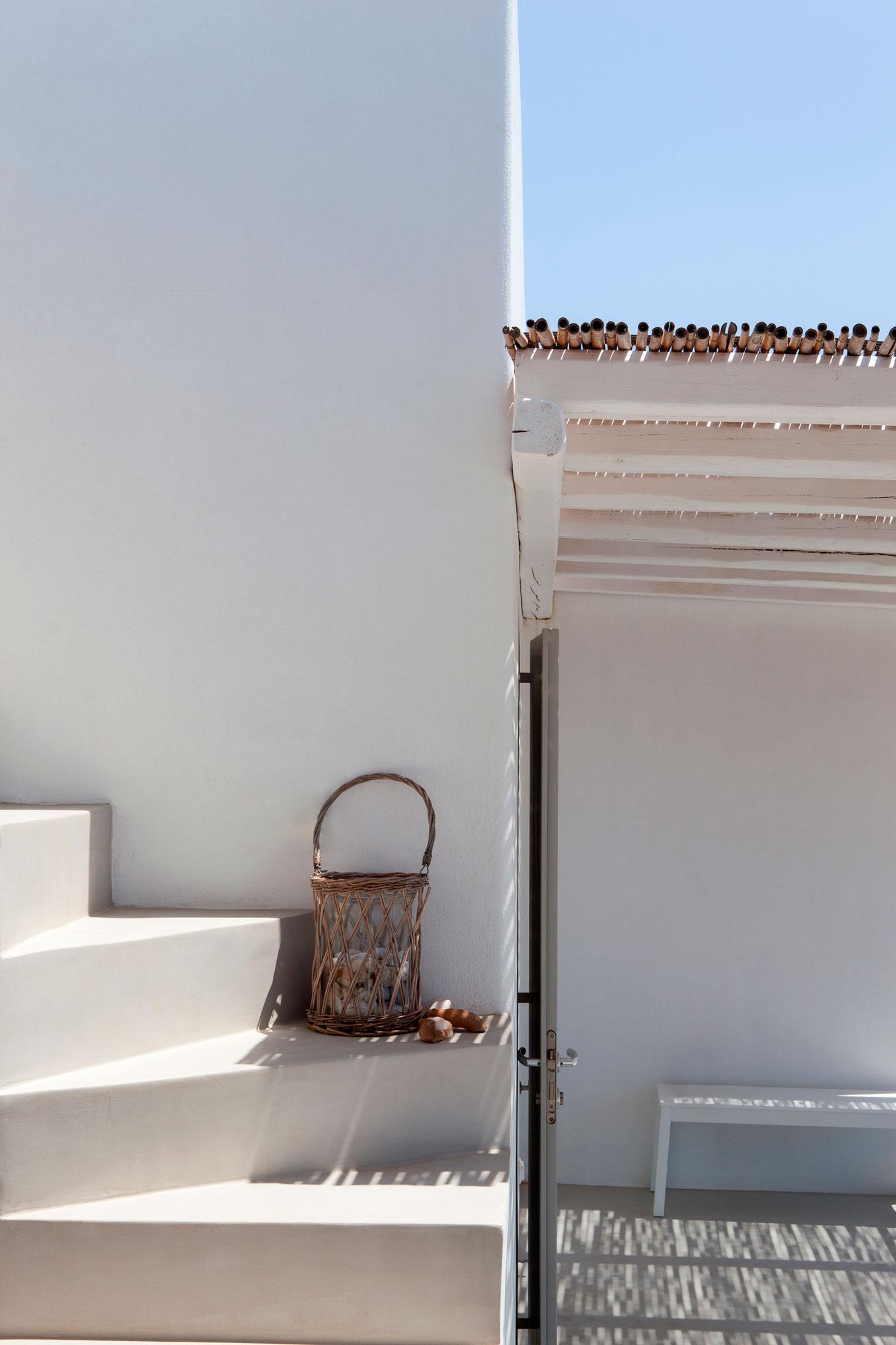 style life Grèce architecture