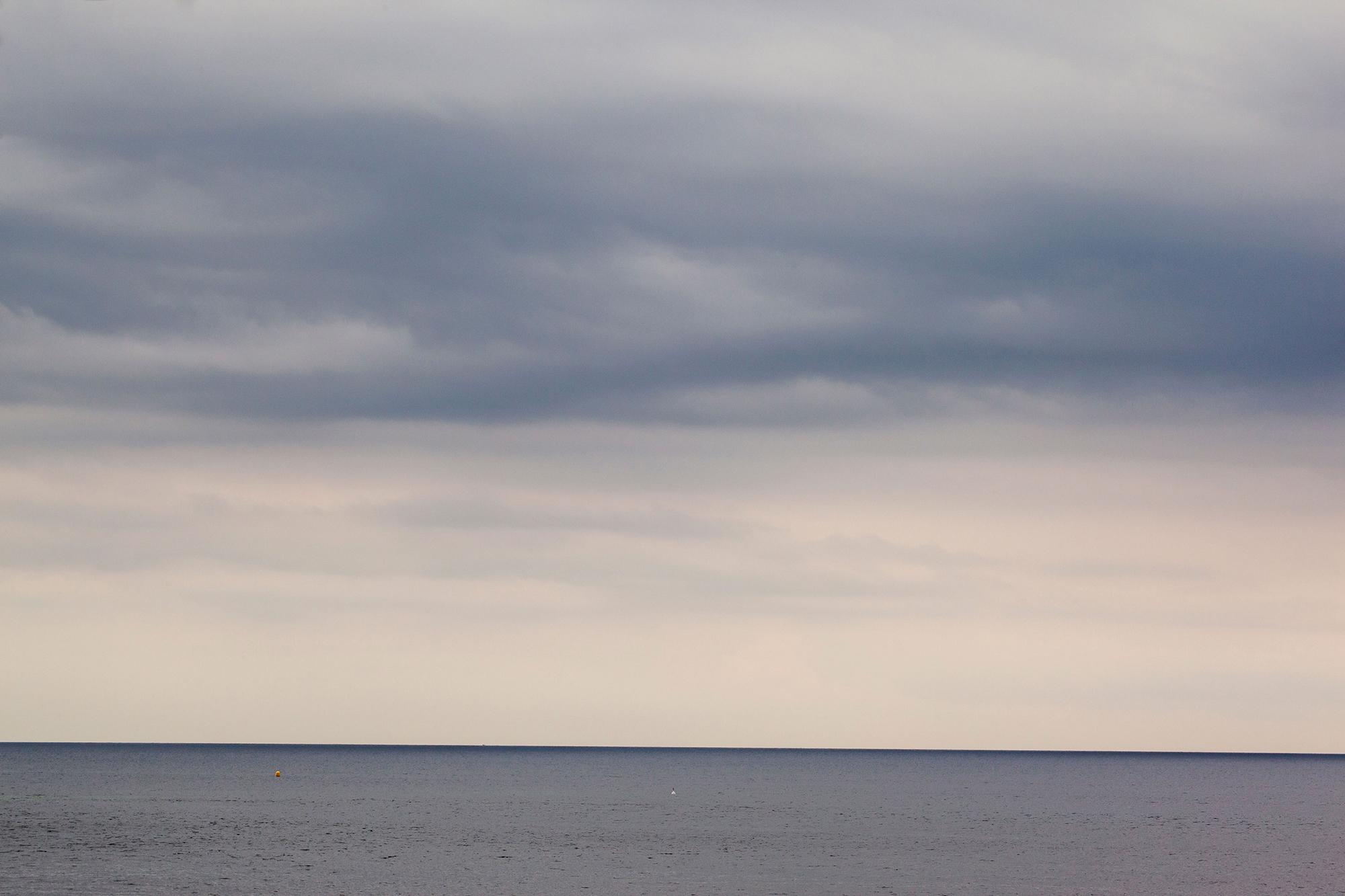 après la tempête horizon