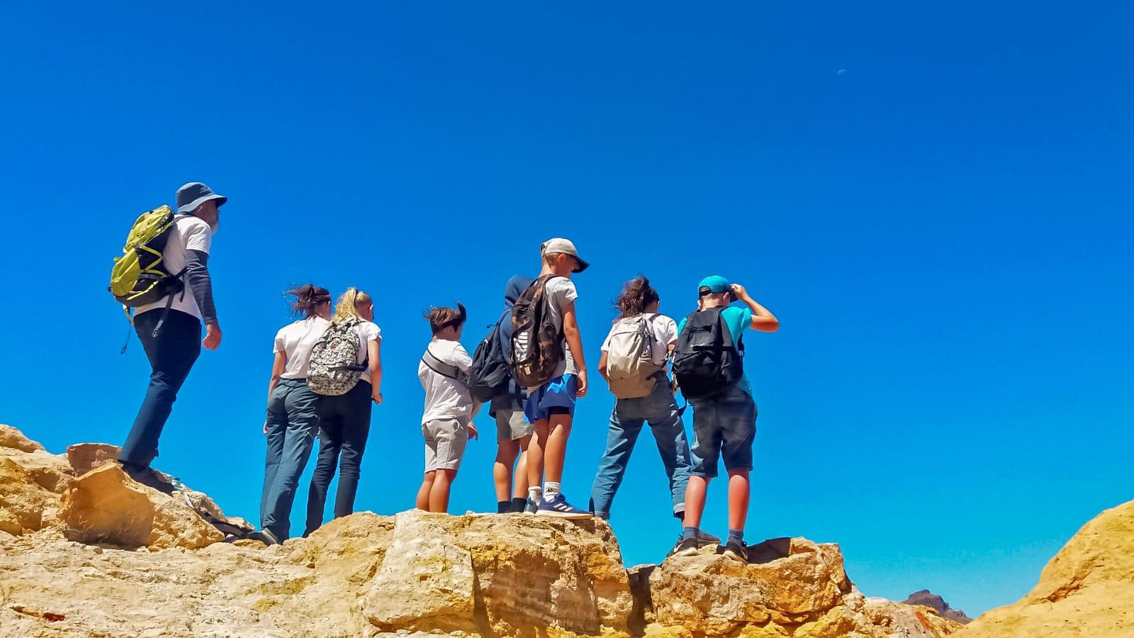 Grupo de excursión