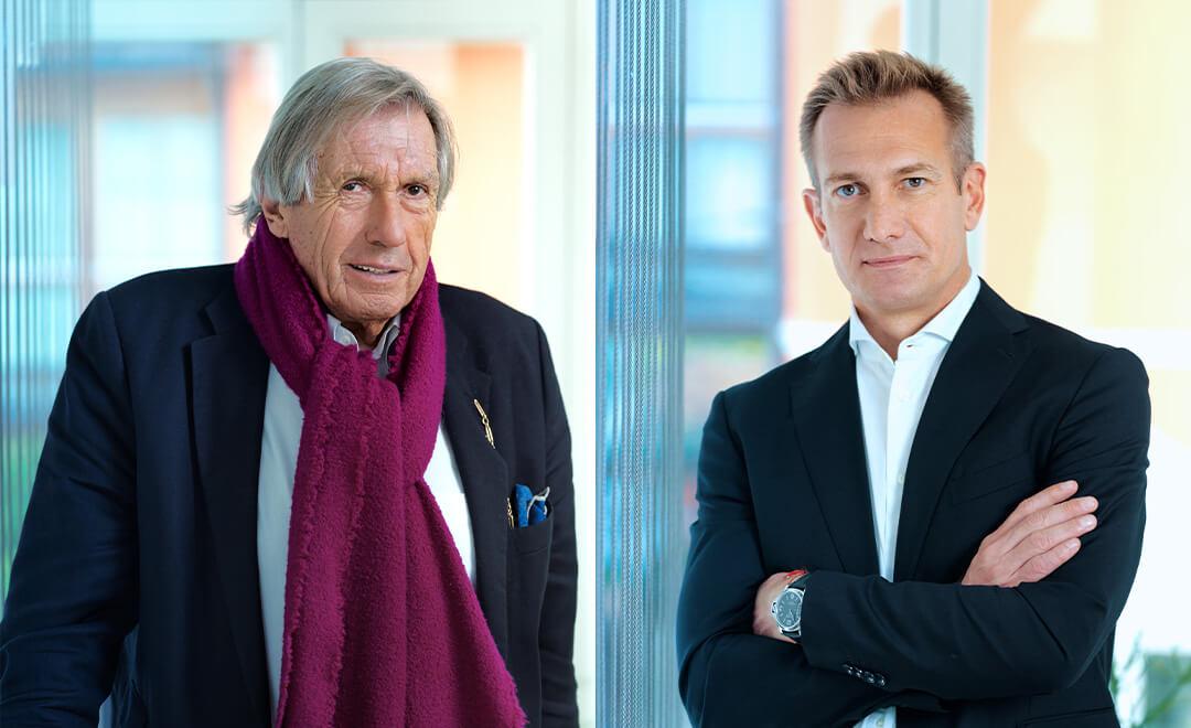 Partner Dkfm. Dr. Josef Mayrl, Mag. Dr. Christoph Mayrl