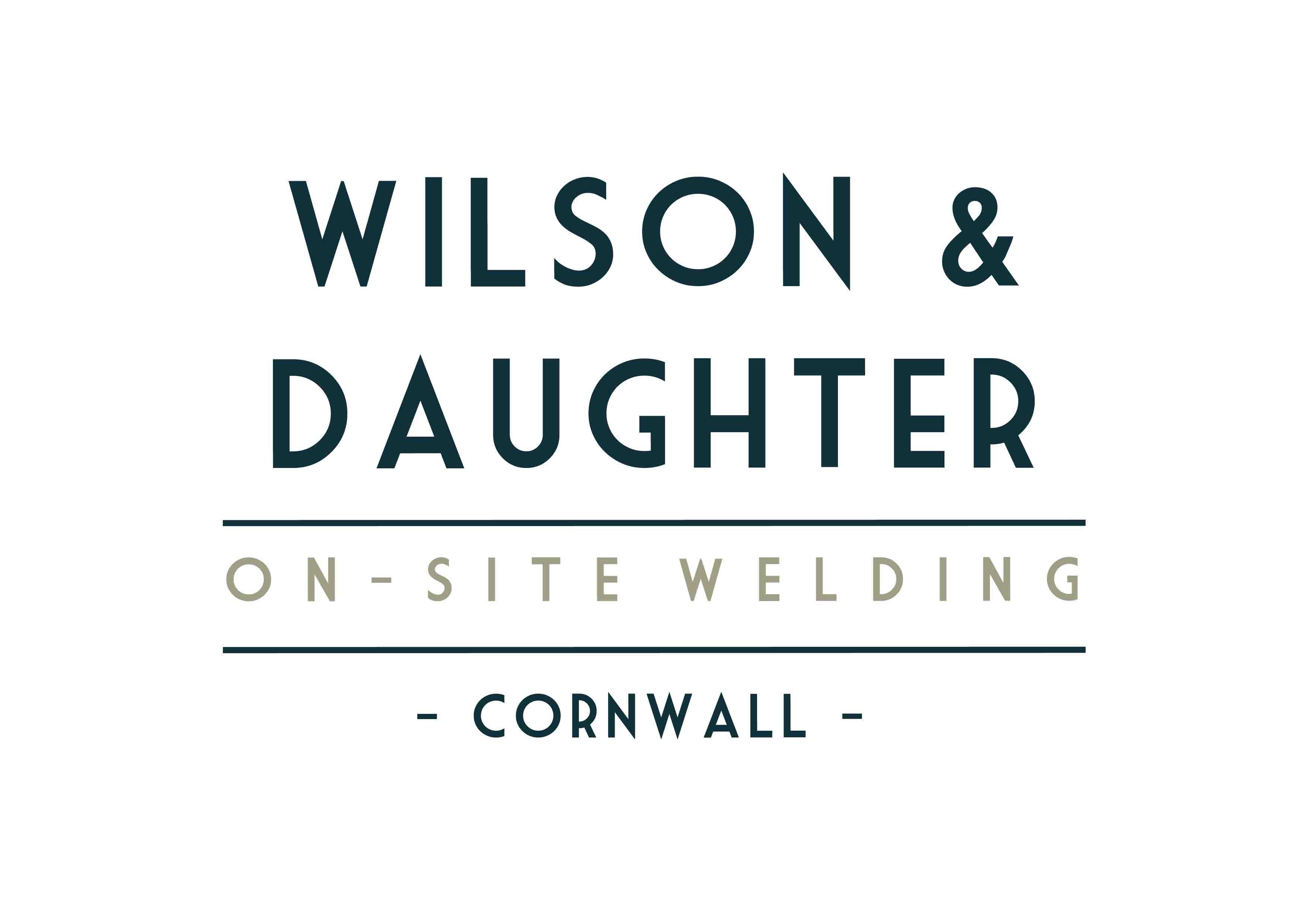 Wilson & Daughter Welding